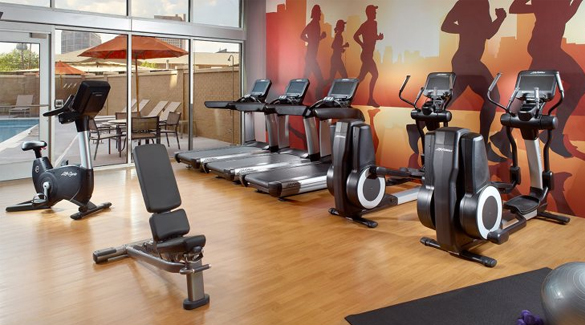 bodybuilding gym in madhavaram