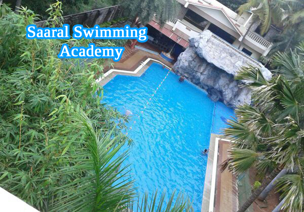 saaral swimming pool in madhavaram chennai